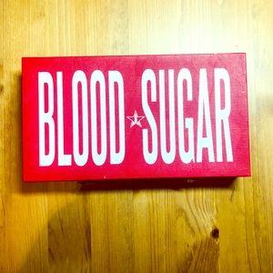 Jefferson Star ⭐️ Blood Sugar Pallet ❤️